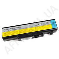 АКБ для ноутбука LENOVO L08L6D13- Ideapad Y450/  Y450G/  Y550/  Y550P (11.1V/  4400mAh/  6ячеек/  черный)