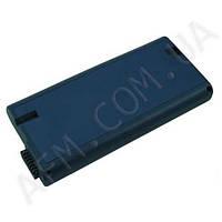 АКБ для ноутбука SONY PCGA- BP2E- VAIO PCG- GR3/   5/  79/  90 (11.1V/  4400mAh/  6ячеек/  синий)