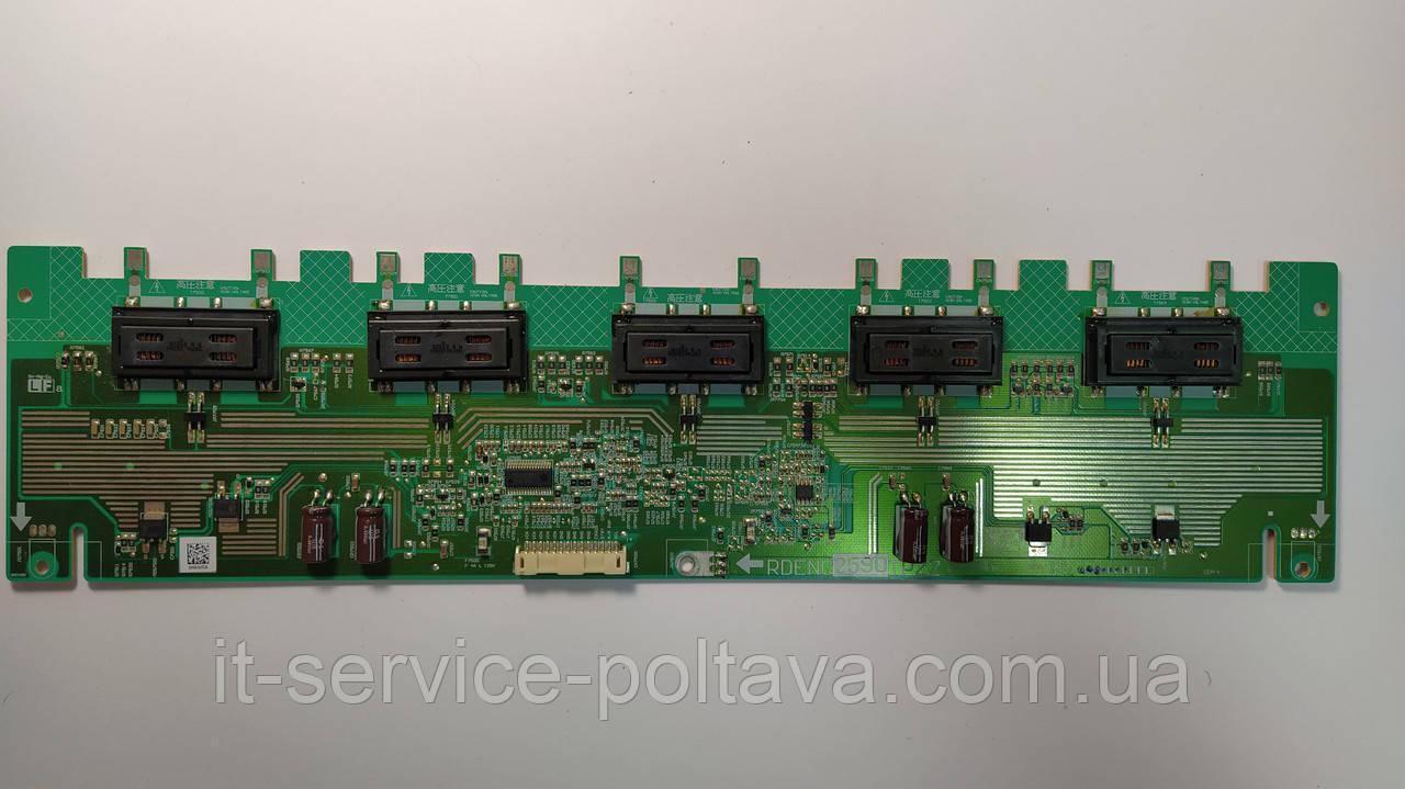 Інвертор RDENC2590TPZZ (DAC-24T079 2995324600) для телевізора NORDMENDE N325LD