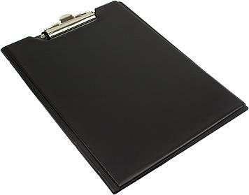 "Папка-планшет A4 ""Panta Plast"" №0314-0003-01 ПВХ чорна"