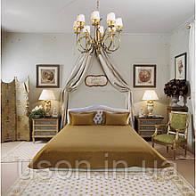 Покривало на ліжко з наволочками Arya 250X260 8208