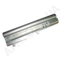 АКБ для ноутбука TOSHIBA PABAS209- NB200/  NB205 (10.8V/  6600mAh/  9ячеек/  серебро)