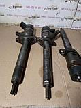 Форсунка Citroen Peugeot Mazda BOSCH 0445110239 - 70тыс. пробег, стан идеал, фото 3