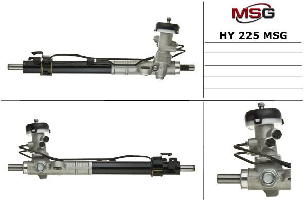Рулевая рейка с ГУР Hyundai Accent HY225