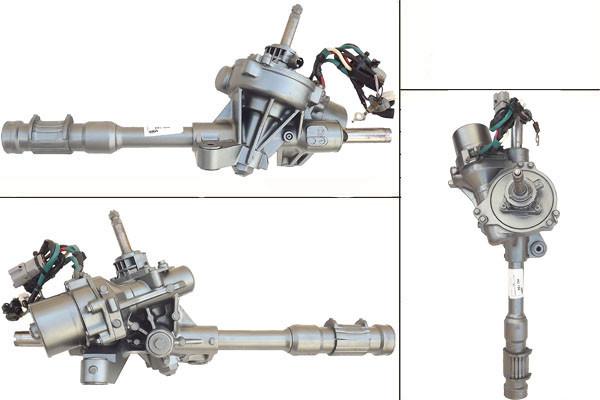 Рульова рейка з ЭУР Honda Civic HO104R