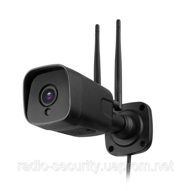 Вулична 3G/4G камера відеоспостереження Patrul NC19G