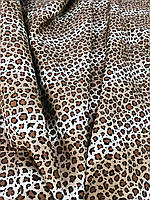 Бязь Gold Леопард 220 см, фото 1