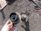 Амортизатор передній лівий  ауди 80 б3, фото 3