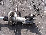 Амортизатор передній лівий  ауди 80 б3, фото 2