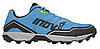 Arctic Talon 275 Blue/Black/Silver/Yellow унисекс зимние кроссовки для бега