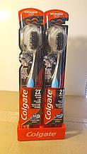 Зубна щітка Colgate 360 Charcoal Siyar Medium Full Head