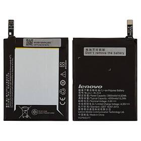 Акумулятор (Батарея) для Lenovo P70 BL234 (3900 mAh)