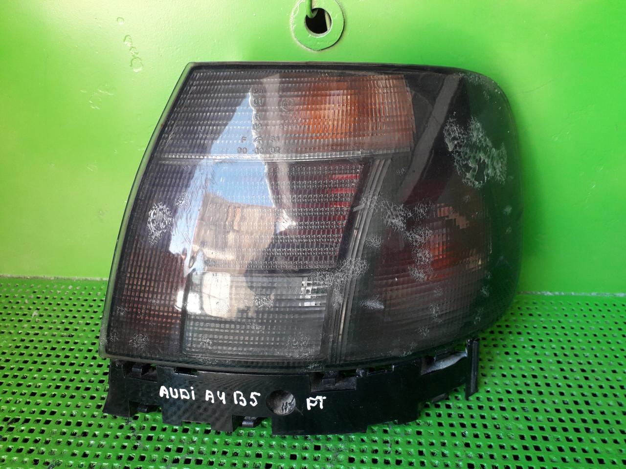 Бу фонарь задний правый для Audi A4 B5 2004 р.