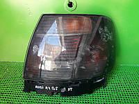 Бу фонарь задний правый для Audi A4 B5 2004 р., фото 1