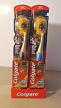 Зубна щітка Colgate 360 Black Gold Soft Compact Head