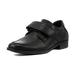 Туфлі дитячі Казка R339934056 чорні (36)