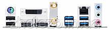 Материнская плата Asus TUF Gaming B460M-Plus (Wi-Fi) Socket 1200, фото 3