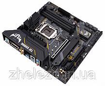 Материнская плата Asus TUF Gaming B460M-Plus (Wi-Fi) Socket 1200, фото 2