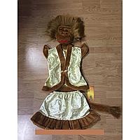Карнавальный костюм Обезьяна парча