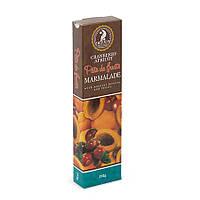 Мармелад «Pate de fruits» журавлина-абрикос 192г ТМ Солодкий світ