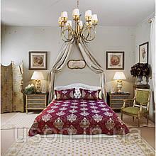 Покривало на ліжко з наволочками Arya 250X260 620689