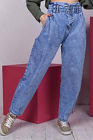 Модные женские джинсы Норма + Большого размера