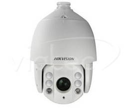 HDTVI SpeedDome Hikvision DS-2AE7230TI-A