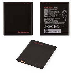 Акумулятор (Батарея) для Lenovo A1000 BL253 (2000 mAh) Оригінал