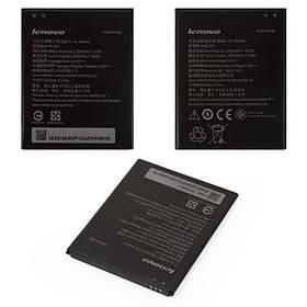 Акумулятор (Батарея) для Lenovo A7000 BL243 (2900 mAh) Оригінал
