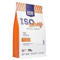 Сывороточный изолят протеин UNS Iso Whey 750 г
