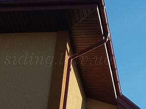 Купити Софіт для підшивки даху, Софіт Бриза (Bryza), Аско (Asko) купити у Львові, Франківську, Тернополі. Софіти вентильований пластиковий