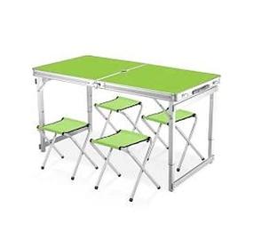 Комплект мебели для пикника D&T - 5 ед. усиленный.