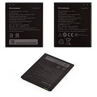 Аккумулятор (Батарея) для Lenovo A6010 BL242 (2300 mAh)