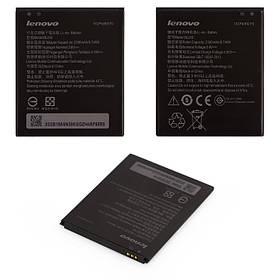 Акумулятор (Батарея) для Lenovo A6000 BL242 (2300 mAh) Оригінал