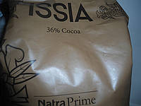 Молочный  шоколад Элит Natra Prime 36%(код 04480)
