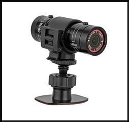 ЭКШН-КАМЕРА НА ШЛЕМ, видеорегистраторы, LEGEND DEL-F9 FULL HD 1080P