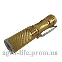 Фонарь Small Sun ZY-F504L XPE 1000W ,zoom 1 режим, металлический, Винница