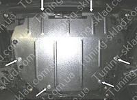Защита двигателя Акура РДХ (стальная защита мотора Acura RDX)