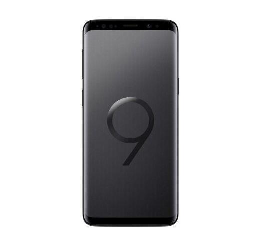 Смартфон Samsung Galaxy S9+ G965U1 6\64Gb Midnight Black