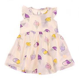 Плаття для дівчинки Breeze 13510 розмір 86