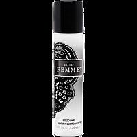 Силиконовая гель-смазка  Wet Elite Femme 30/89/148 ml
