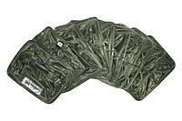 Садок для рыбалки зеленый профессиональный 50cm*40cm*3m