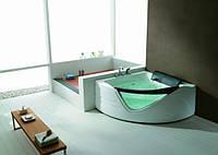 Акриловые ванны GU-289 Размер: 1600*1600*780