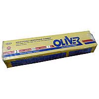 Зварювальні електроди OLIVER УОНИ 13/55 ∅ 3,0 5 кг