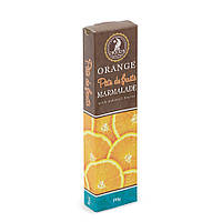 Мармелад «Pate de fruits» апельсин 192г ТМ Солодкий світ
