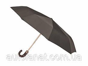 Складной зонт Mercedes Benz Premium Compact Umbrella, оригинальный (B66041681)