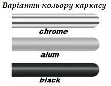 Опора для стола Rozana black (Новый Стиль ТМ), фото 3