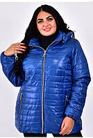 Женская осенняя куртка большие размеры 54-70, фото 1