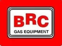 BRC 4 цилиндра  Метан 90-140 л.с.(легковая)