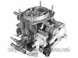 2-е поколение карбюратор Пропан 90-140 л.с.